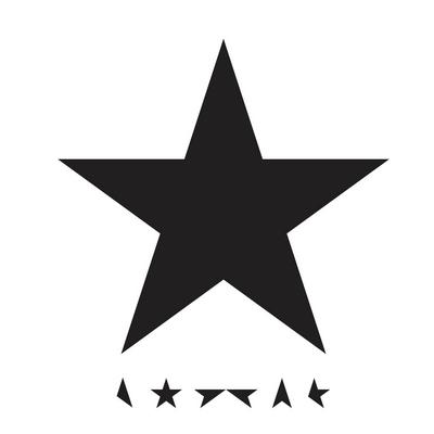Bowie Black Star