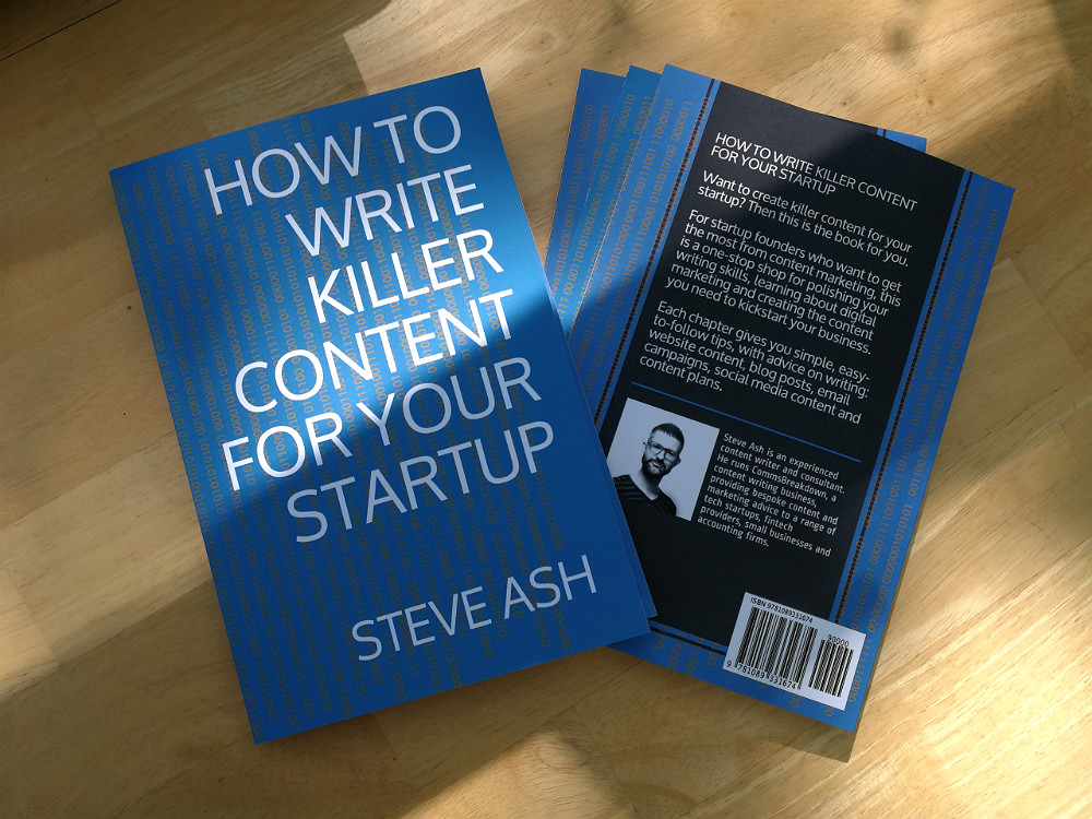 How To Write Killer Content For Your Startup, content marketing, startups, startup tips