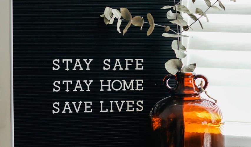 Coronavirus, COVID-19, Stay home, Stay home stay safe, freelance, side hustle, freelancing, lockdown, UKlockdown