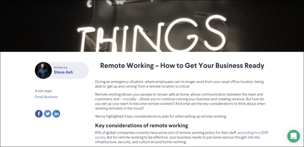 Steve Ash, remote work, remote working, working from home, WFH, homeworker